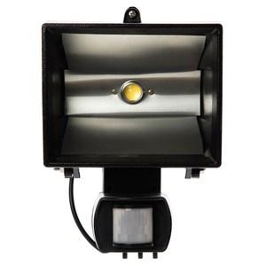 東亞 20W LED晝光投光感應燈 型號LCL001-20AAD IP55