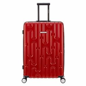 【CENTURION百夫長】拉鍊款29吋U_P42比爾柯林頓行李箱