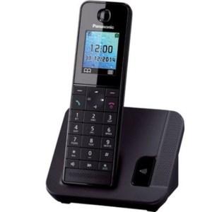 國際 Panasonic DECT數位式無線電話 KX-TGH210 / 智慧功