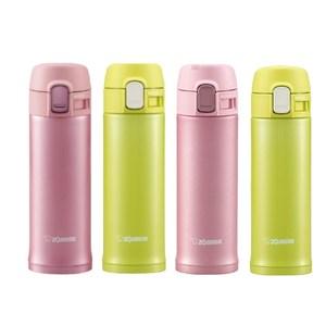 象印 不鏽鋼保溫杯0.3L (SM-PA30/SM-PB30)YP黃綠色