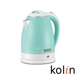 Kolin歌林 1.8L防燙不銹鋼快煮壺 KPK-MN1881