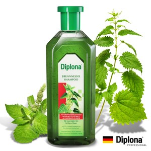 德國Diplona植萃大蕁麻養護洗髮精500ml