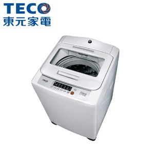 【TECO東元】12公斤定頻直立式洗衣機W1209UN