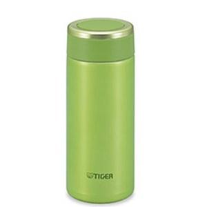 【TIGER虎牌】360cc保溫保冷杯(萊姆綠) MMW-A036