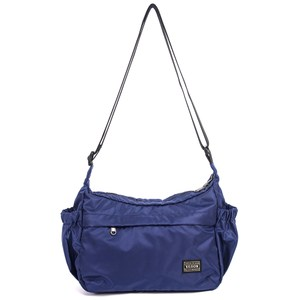 YESON - 時尚經典款斜背包-二色可選MG-S321藍色系