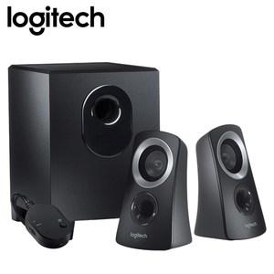 【Logitech 羅技】Z313 2.1聲道 電腦喇叭