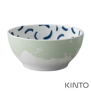 日本KINTO REMIX DON 泡麵碗-淺綠