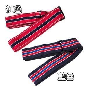 YESON - 多功能行李束箱帶兩色可選-MG-926藍