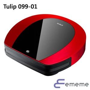 EMEME掃地機器人吸塵器(掃/吸/拖)輕鬆款Tulip 099-01