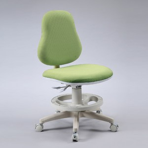 [特價]《C&B》資優家學童安全椅-綠色