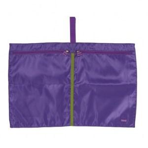 Lapoche 換洗衣物收納袋-紫