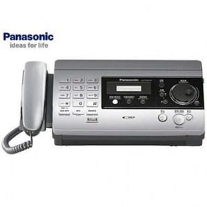 國際 Panasonic 感熱紙傳真機 KX-FT506TW / 可設定拒收垃圾