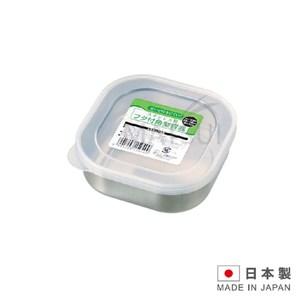 日本進口 不鏽鋼密封盒-小方型 EP-150400