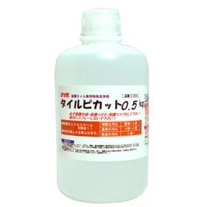 日本鈴木 磁磚專用清潔劑-0.5kg