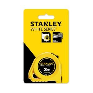 Stanley 3M白尺帶系列硬殼捲尺