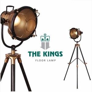 THE KINGS Adventure探險日誌復古工業立燈