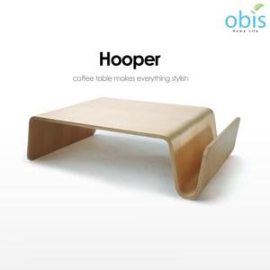 obis Hooper胡珀-北歐日式茶几
