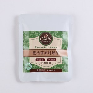 可夫萊每日堅果雙活菌原味腰果34g