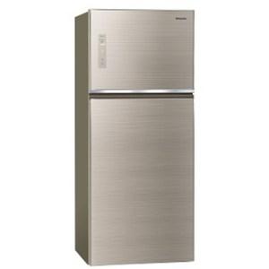 無贈品【Panasonic國際牌】422L雙門冰箱 NR-B429TG-N