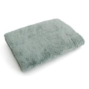 Lovel 7倍強效吸水抗菌超細纖維浴巾(湖水綠)