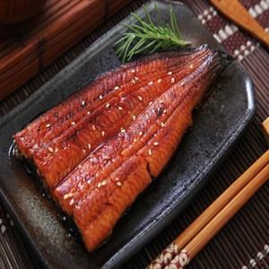 【華得水產】蒲燒鰻魚6件組(150g/件)