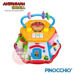 麵包超人 大型趣味嬰兒遊戲盒 10m+