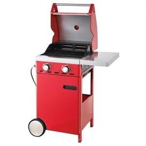 愛莉諾二爐頭瓦斯烤肉爐(含安裝)