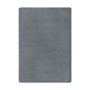 峽灣素色圈絨地毯133x190cm 灰