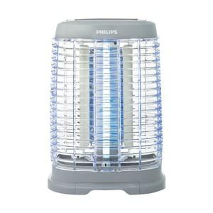 飛利浦安心捕蚊燈 15W 電擊式E350-灰