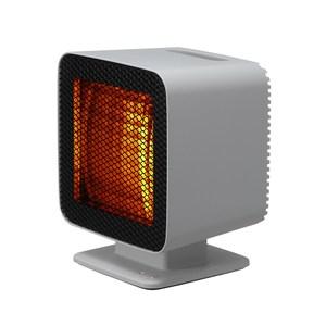 日本 ±0 正負零 電暖器XHS-Z310(白色)