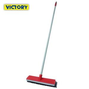 【VICTORY】長桿兩用刮水大地板刷#1029018