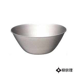 fujidinos-日本製《柳宗理》18-8不鏽鋼調理盆(19cm)