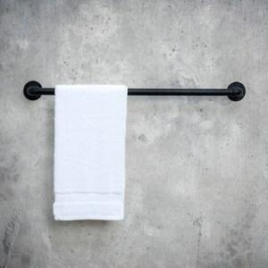 (組)DIY材料包工業風組合-吊桿(毛巾桿)-60cm