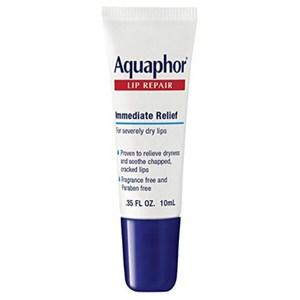 Aquaphor乾裂用護唇膏-乳木果油柑菊(0.35oz/10g)*3