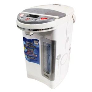 【晶工牌】5公升電動給水熱水瓶 JK-8655