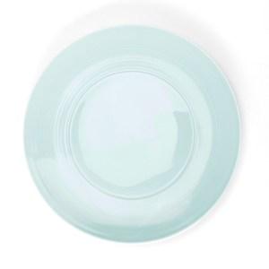 HOLA 璞真純色平盤 24cm 淺綠