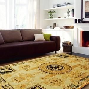 【YFS】古典羊毛地毯-蝴蝶170x240cm