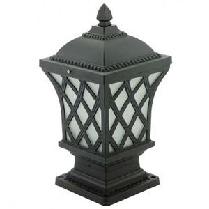 麥格10W LED戶外門柱燈
