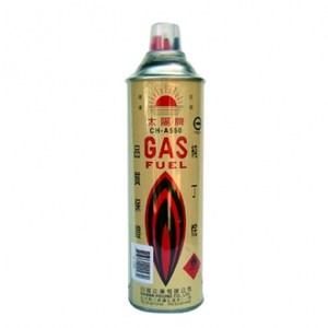 太陽牌瓦斯罐 ( 打火機用 )