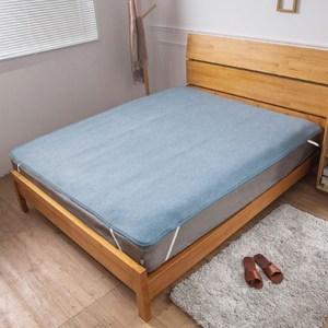 日本技術涼感支撐空氣床墊單人