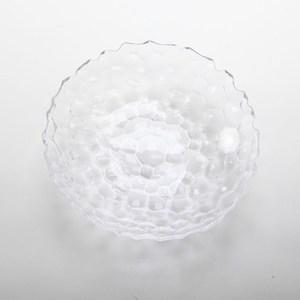 夢幻圓馨無鉛水晶大缽 30cm