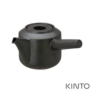 日本KINTO LT急須壺 300ml - 共兩色黑