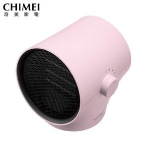 CHIMEI奇美枝椏造型PTC陶瓷電暖器(櫻花粉)HT-CRACP1