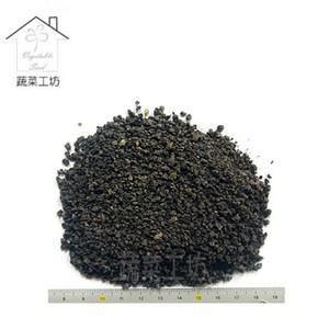 黑火山石.火山岩-細粒(約23~25公斤)原裝包