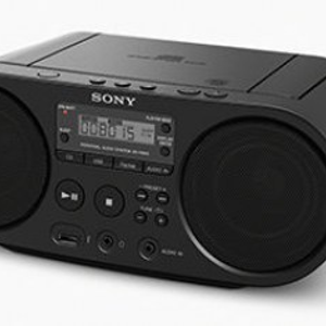 SONY USB手提音響-ZS-PS50