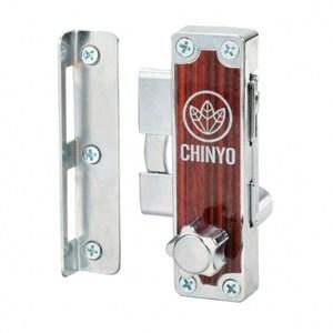 紗鋁門門閂附鎖
