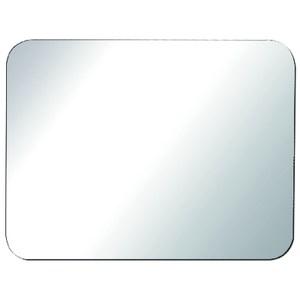 四方圓除霧鏡 附平台