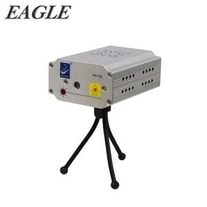 【EAGLE】KTV鐳射/激光燈/多圖案舞台燈光/自動頻閃聲控M015