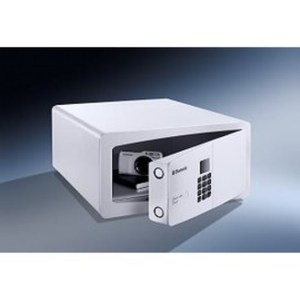Dometic 專業級保險箱 MD407 西班牙原裝進口(白色)
