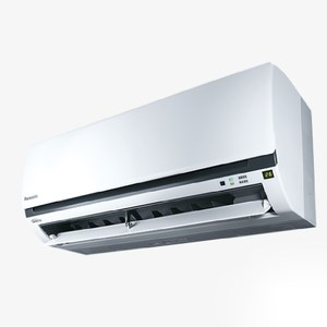 Panasonic 1對1變頻冷暖 CS/CU-K80BHA2